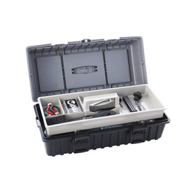 Red Cycling Products Toolbox Werkzeugkoffer 34 tlg.